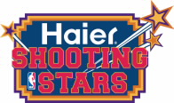 NBA shooting stars all star event