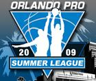 Orlando Summer League Basketball - NBA Orlando Summer Basketball League