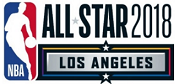 2018 NBA All-Star Weekend