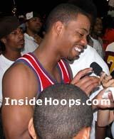 Rafer Alston, Skip to my Lou