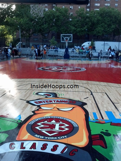streetball news rumors coverage